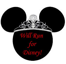 Wil Run for Disney